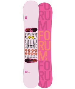 Forum Star Snowboard 149