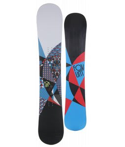 Forum Star Snowboard 152