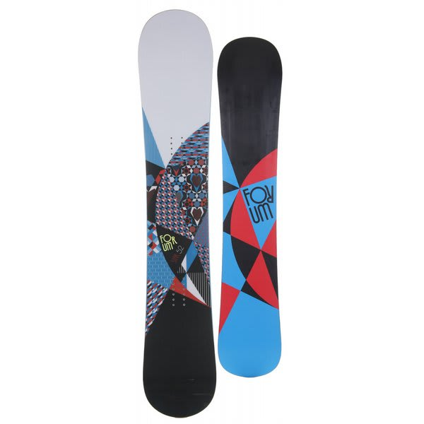 Forum Star Snowboard