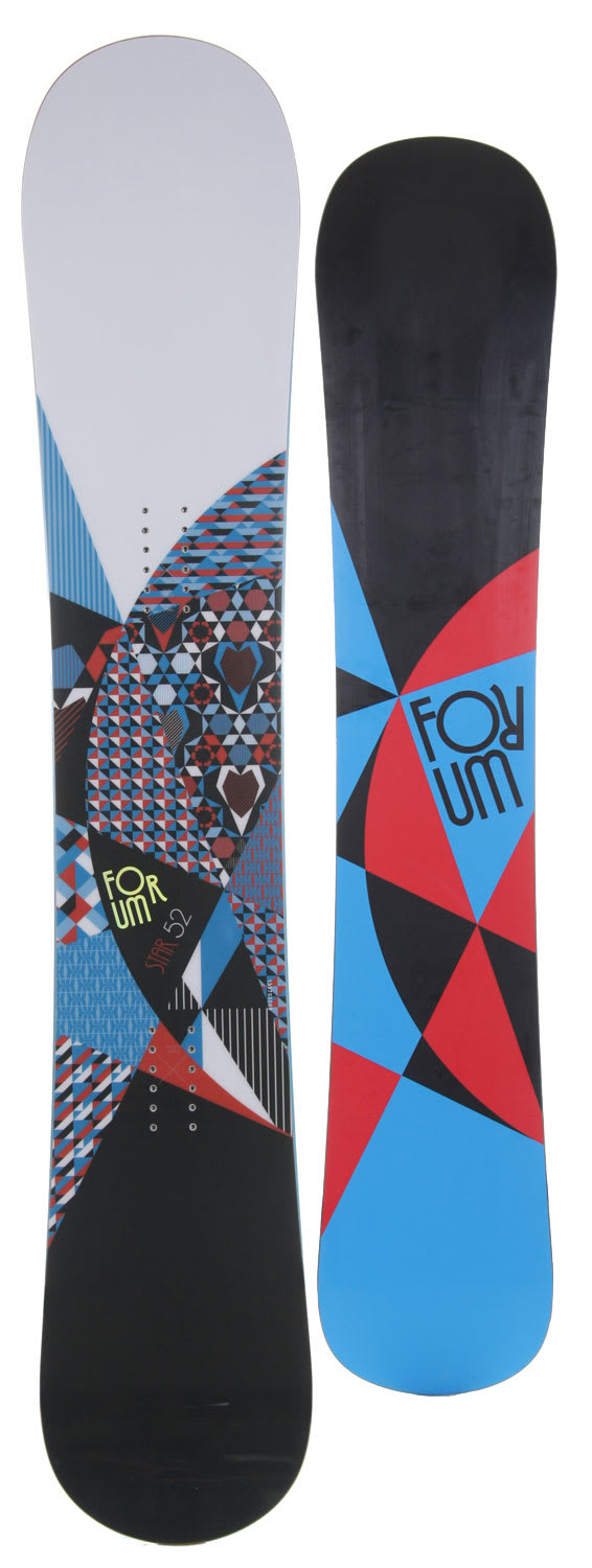 Shop for Forum Star Snowboard 152 - Women's