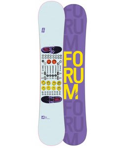 Forum Star Snowboard