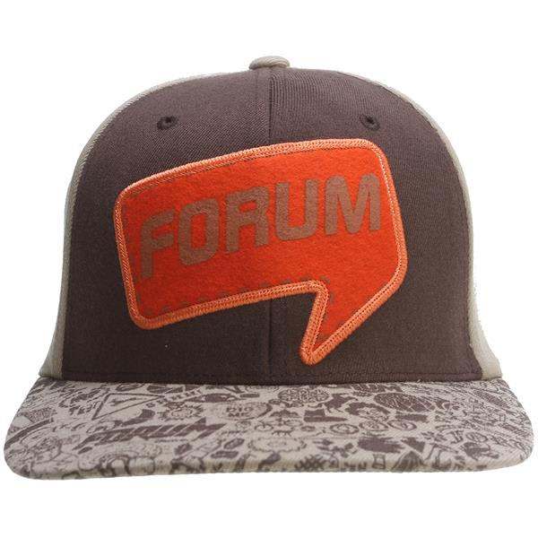 Forum Stomper Hat