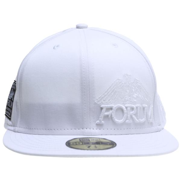 Forum Story Wordmark New Era Cap