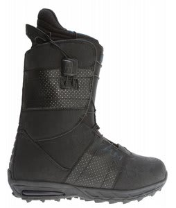 Forum Stunner Snowboard Boots Black