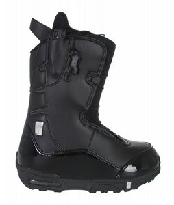 Forum Stunner SLR Snowboard Boots Black
