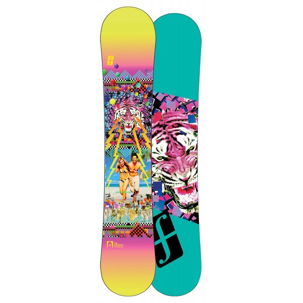 Forum Substance Snowboard