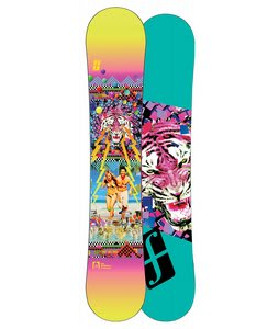 Forum Substance Snowboard 154