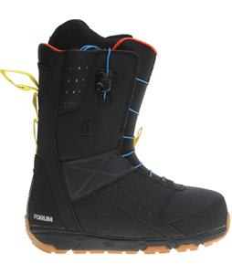 Forum Kicker Snowboard Boots Darkness