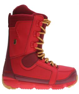Forum Tramp Snowboard Boots Red Dawn