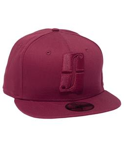 Forum Toned Icon Hat