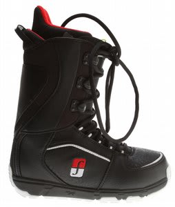 Forum Tramp Snowboard Boots Black Beauty