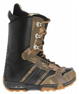 Forum Verdict Snowboard Boots Camo