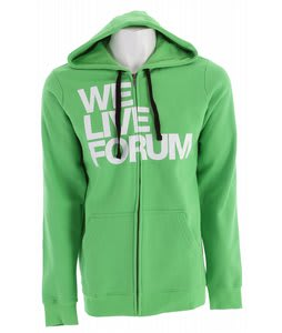 Forum We Live Forum Hoodie