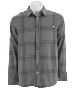 Forum Yokel Flannel Pearl Grey