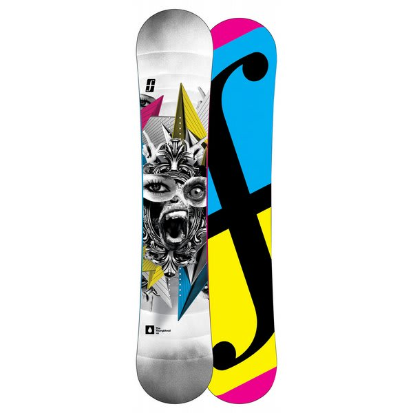 Forum Youngblood Snowboard
