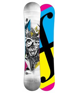 Forum Youngblood Snowboard 152