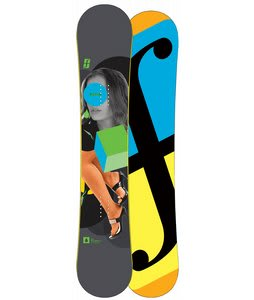 Forum Youngblood Chillydog Snowboard 152