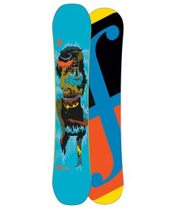 Forum Youngblood Doubledog Snowboard 148