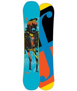 Forum Youngblood Doubledog Snowboard 152