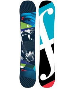 Forum Youngblood Doubledog Snowboard 154
