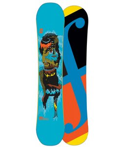Forum Youngblood Doubledog Wide Snowboard 150