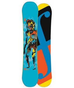Forum Youngblood Doubledog Wide Snowboard 159