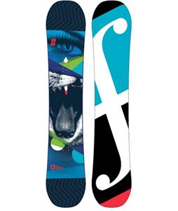 Forum Youngblood Grandpops Snowboard 152