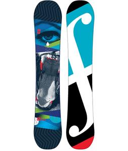 Forum Youngblood Grandpops Snowboard 156
