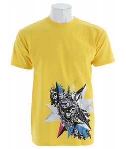 Forum Youngblood T-Shirt Local Yolkl