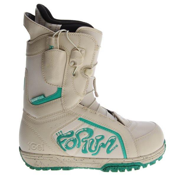 Forum Script Snowboard Boots