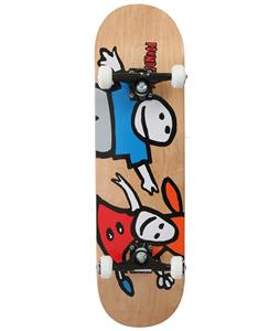 Foundation Whippersnappers Skateboard Complete