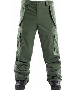 Foursquare Chisel Snowboard Pants