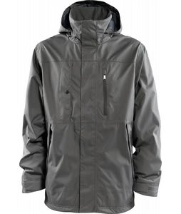 Foursquare Classic Snowboard Jacket Cast Iron