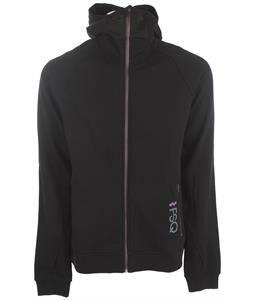 Foursquare Covert Hoodie Black Night