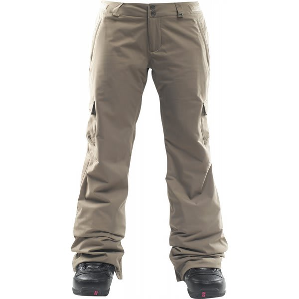 Foursquare Craft Insulated Snowboard Pants