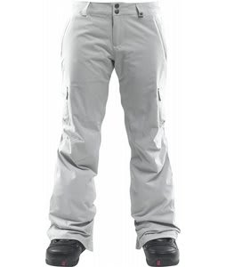 Foursquare Craft Snowboard Pants Granite