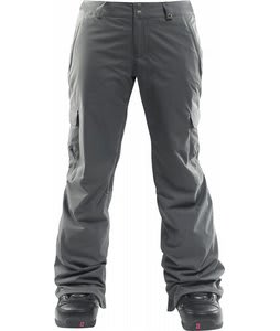 Foursquare Craft Snowboard Pants Nail