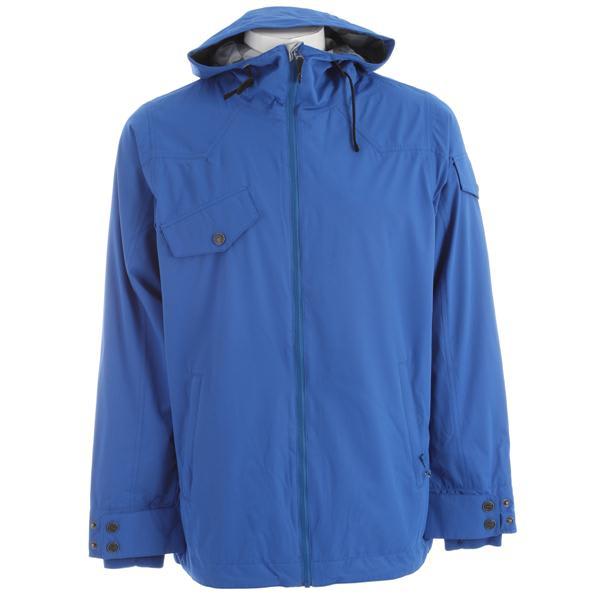 Foursquare Crew Snowboard Jacket
