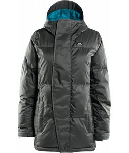 Foursquare Fixture Snowboard Jacket Nail