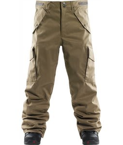 Foursquare Gasket Snowboard Pants Grain