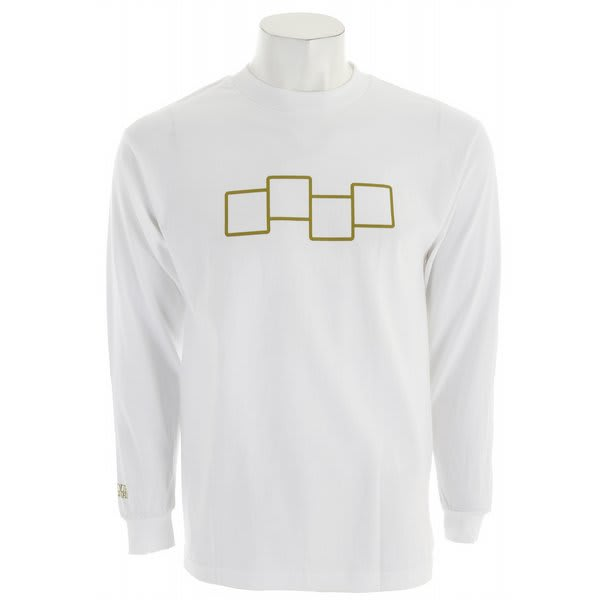 Foursquare Iconology L/S T-Shirt