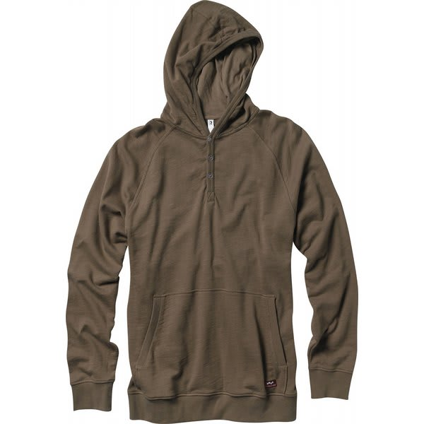 Foursquare Keel Hoodie