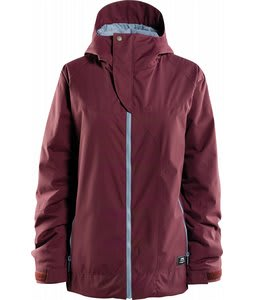 Foursquare Rafter Snowboard Jacket Plumber