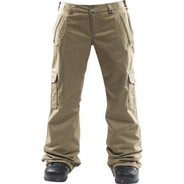 Foursquare Range Snowboard Pants