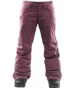 Foursquare Router Snowboard Pants Plumber