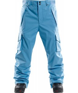 Foursquare Studio Snowboard Pants Air