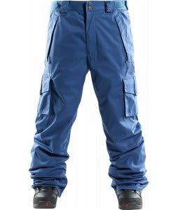 Foursquare Studio Snowboard Pants Ink