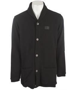 Foursquare Verge Sweater Blacktop