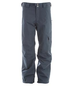 Foursquare Work Insulated Snowboard Pants Solar Midnight
