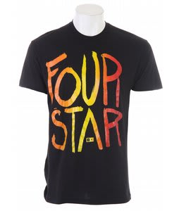 Fourstar Samo Gradient T-Shirt